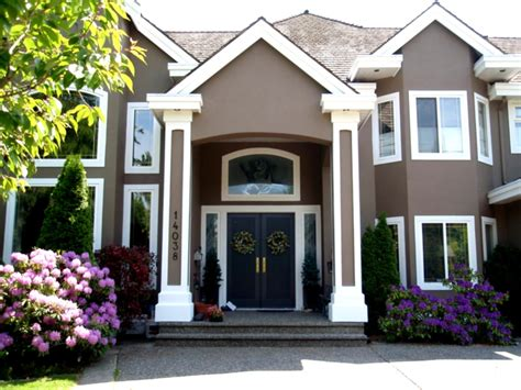colour for home beautiful exterior house paint ideas what you must