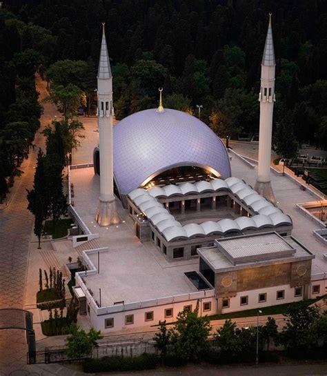 designboom khirki masjid 67 best mosque modern images on pinterest beautiful