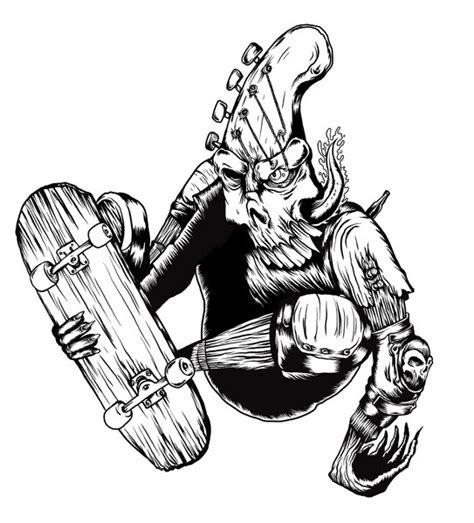 barandilla skate punk and skaters im 225 genes taringa