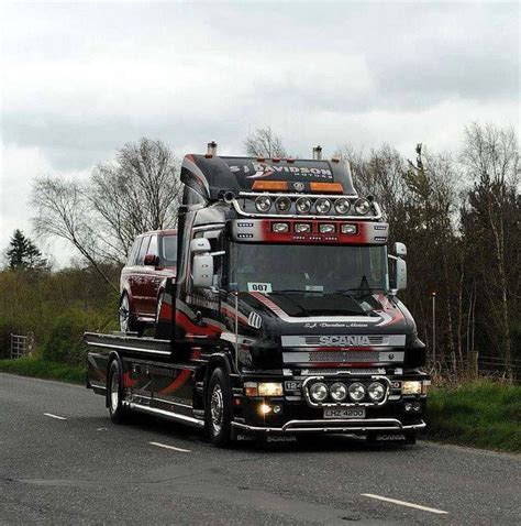 127 best images about scania king of the road on