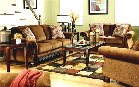 the living room furniture 25 facts to know about ashley furniture living room sets