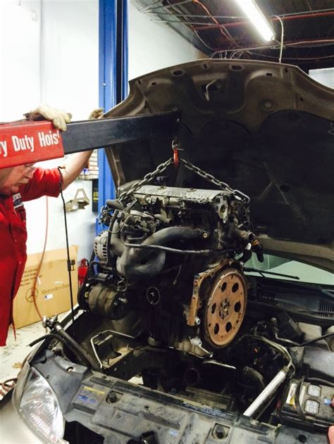 chevrolet cavalier engine work coveys auto repair service
