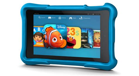 Or Kid Edition Unveils High Res E Ink Kindle Voyage New Tablet For Updated Hdx Extremetech