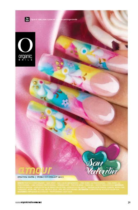 Organic Nail by Lo Mejor 15 Organic 174 Nails By Organic Nails 174 Issuu