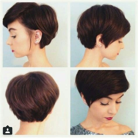 hair products for pixie cut 17 best ideas about pixie cut back on pinterest long