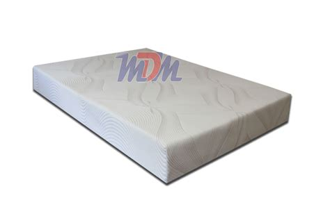 Mattress Makers Coupon by Ivanhoe 8 Quot A Gel Infused Memory Foam Mattress