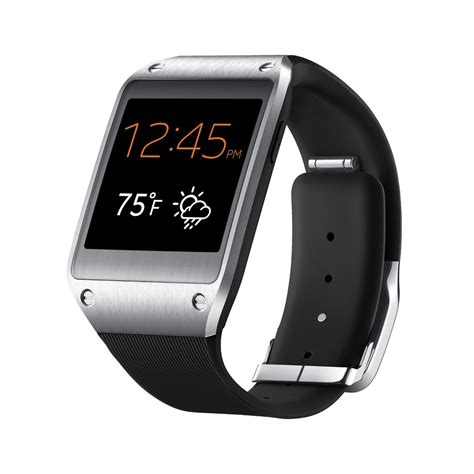 Smartwatch Galaxy Gear reloj smartwatch samsung galaxy gear importaciones west