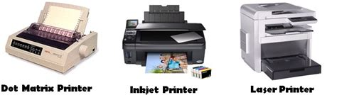 Printer Fotocopy Laser alwayson perangkat dukungan komputer part 1