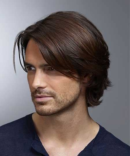hairdos for medium length hair for teenage boys 7 best mens medium length hairstyles mens hairstyles 2018