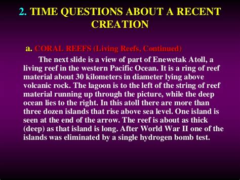 8 the great time questions part 2