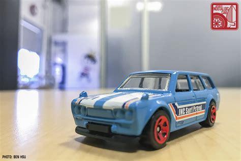 datsun bluebird wagon minicars wheels x jnc datsun 510 bluebird wagon jnc