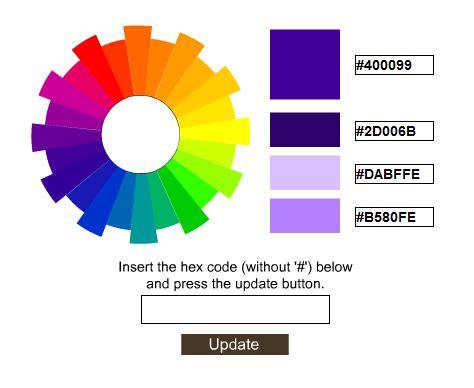 membuat kode html membuat widget kode warna html ushare blog