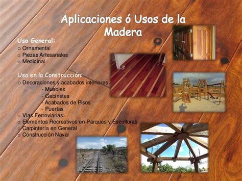Disenar Interiores derivados de la madera el roble