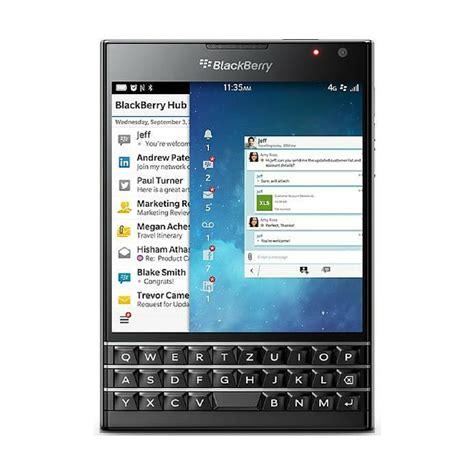 Hp Bb Pasport jual blackberry pasport grs resmi tam iphone oke