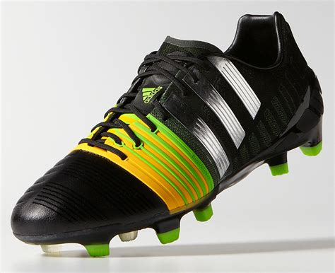 adidas football shoes 2014 adidas nitrocharge 1 02 review