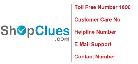 bookmyshow customer care number shopclues toll free number 1800 customer care helpline