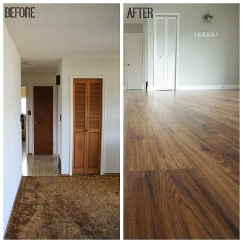 Diy Laminate Flooring 10 Great Tips For A Diy Laminate Flooring Installation The Happy Housie