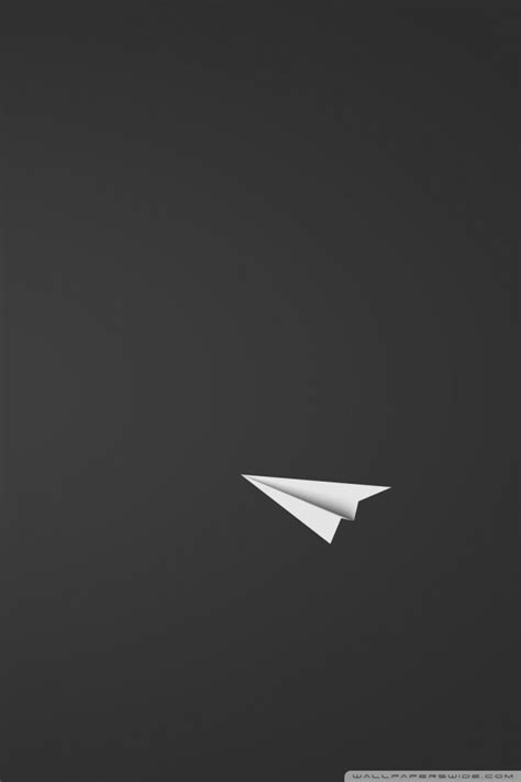 Download Paper Airplane Wallpaper Gallery