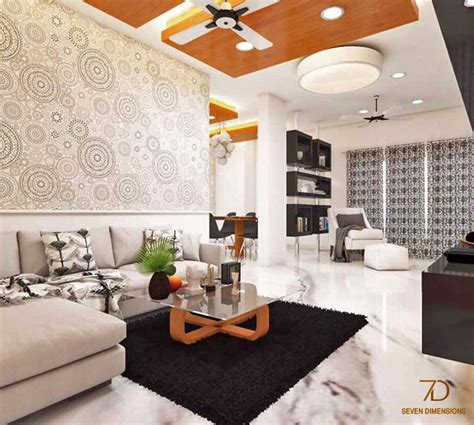 personality based on interior design sevendimensions