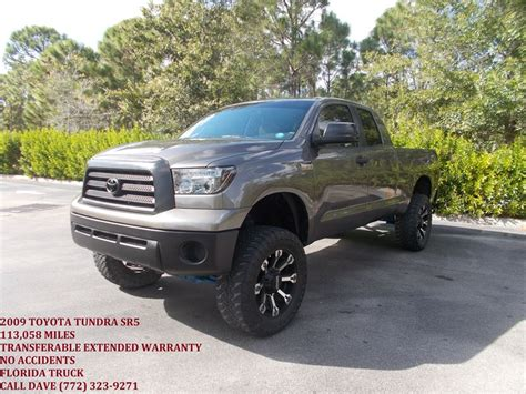 toyota tundra 2009 for sale 2009 toyota tundra car sale in port
