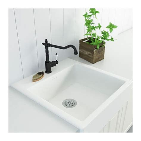 Ikea Kitchen Sinks And Taps Glittran Mitigeur Noir Kitchen Faucets Faucet And Kitchen Mixer Taps