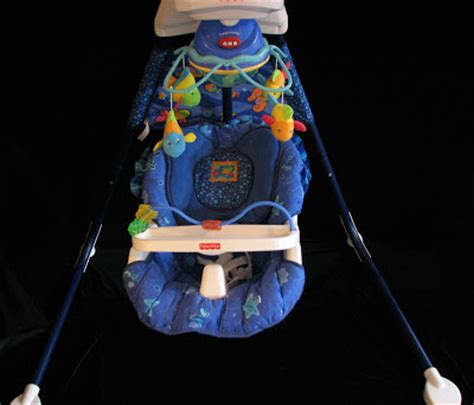 aquarium cradle swing fisher price tucson baby gear fisher price ocean wonders aquarium