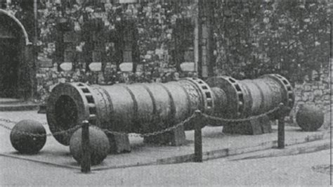 Ottoman Empire Cannons 5 Answers How Did Ottoman Get Weapons In Ww1