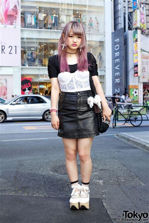 Bag Bodyline 001 Pink 일본 도쿄 스트릿 패션 길거리 패션 2012 8 16 하라주쿠 harajuku 네이버 블로그