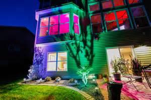 Colored Led Landscape Lighting Led Landscape Lighting Color Changing Uplight And Tier Fixtures