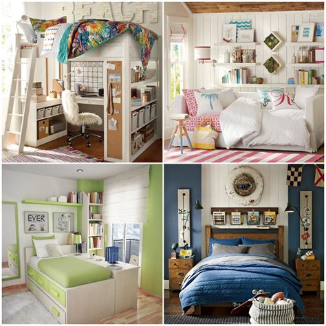 clever house design ideas 10 clever solutions for small space teen bedrooms