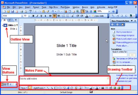 design powerpoint windows powerpoint presentation with speaker notes not working