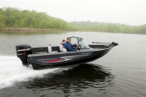 smoker craft boats new paris indiana 2014 smokercraft 172 pro angler xl aluminum fishing boat