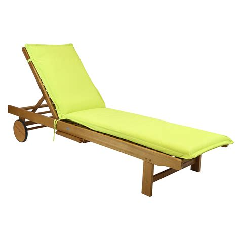 recliner sun lounger cushions cushion for garden patio sun lounger sunbed recliner