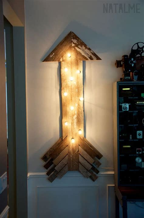 Diy String Lights To Decorate Your Rooms Diy Projects String Lights For Room