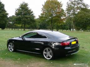 Audi S5 2007 by 2007 Audi S5 Related Infomation Specifications Weili