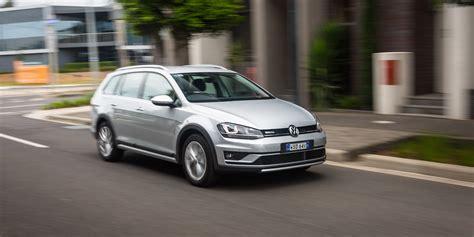 Volkswagen Alltrack Review by 2016 Volkswagen Golf Alltrack Review Caradvice