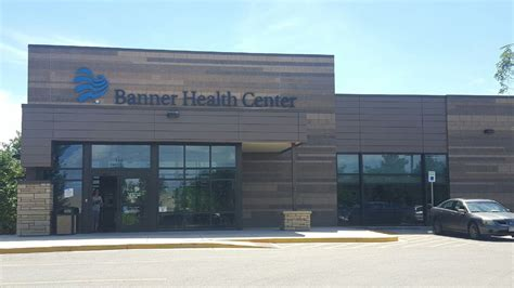 banner health center primary care and medical specialties doctors 1230 14th st sw