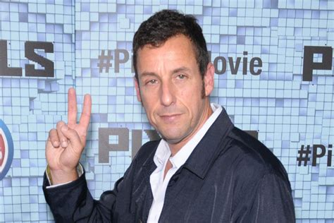 Adam Sandler - listen to adam sandler s fourth quot chanukah song quot today s