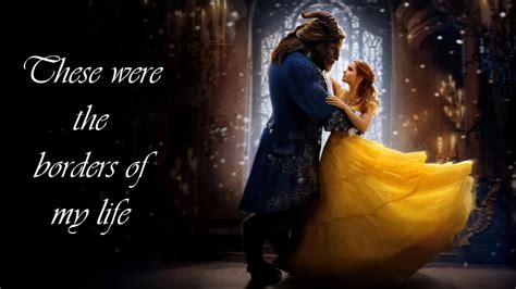 emma watson how does a moment last forever lyrics beauty and the beast how does a moment last forever