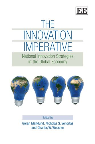 the elgar companion to innovation and knowledge creation books the challenges of globalization strategic choices for