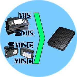 trasferire cassette vhs su pc riversamento vhs su disk