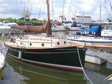 norfolk  smuggler  sale daily boats buy review price  details