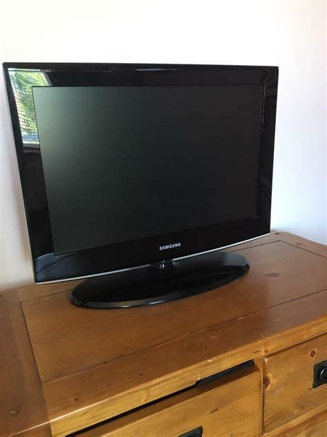 samsung 32 inch tv samsung tv le32a457c1d 32 inch hd ready in ashton bristol gumtree
