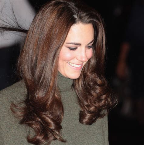 hair and makeup cambridge kate middleton hair and makeup tutorial popsugar beauty