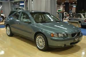 2003 S60 Volvo 2003 Volvo S60 Information And Photos Momentcar