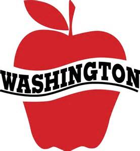 washington apples comission free vector in adobe