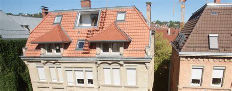Rosenbergstraße Stuttgart by Altbau Prime Estate Partners
