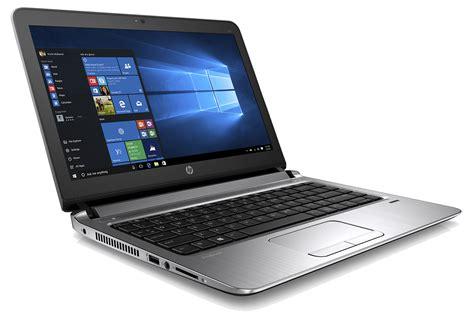 Notebook Laptop Hp Probook 430g4 Intel I5 7200u Ram 4gb hp probook 650 g3 15 6 quot laptop hd intel i5 7200u