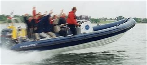 rib boat gifts rib boat charter solent cowes and isle of wight