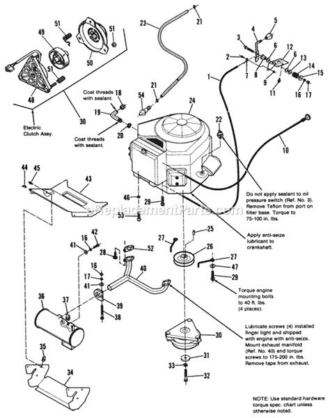 ford mustang cooling diagram tractor engine and wiring